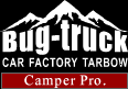 bug-truck(バグトラック)使える多機能「幌」システム【公式ネットショップ】