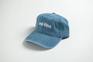 Bug-truck CAP ストラップバック【デニム】