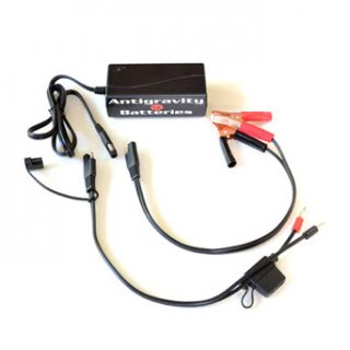 Antigravity Batteries 6-VOLT Charger