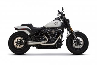 Softail  Comp-S Exhaust (2018-)