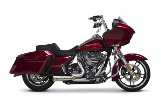 Touring Comp-S Shorty 2-1 Full System (2007-2016)