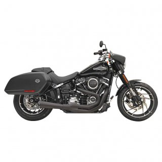 Softail (Sport Glide) Comp-S Exhausts (2018)