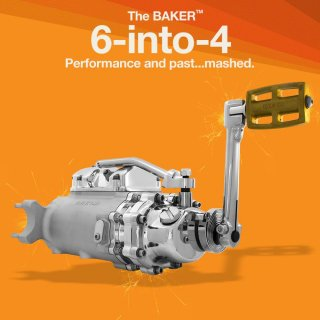 6-INTO-4 COMPLETE TRANSMISSION