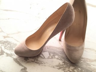 Christian Louboutin(クリスチャン ルブタン) size:38