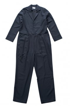 humoresque - JUMP SUIT - CHACOAL