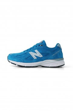 New Balance - W990 - LB4 LAKE BLUE