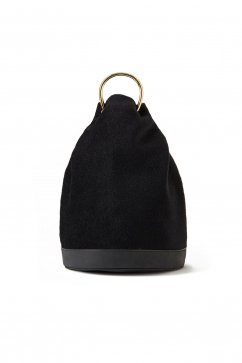 BAG - WRYHT - DUFFLE POUCH - BLACK - Price 38,880 tax-in