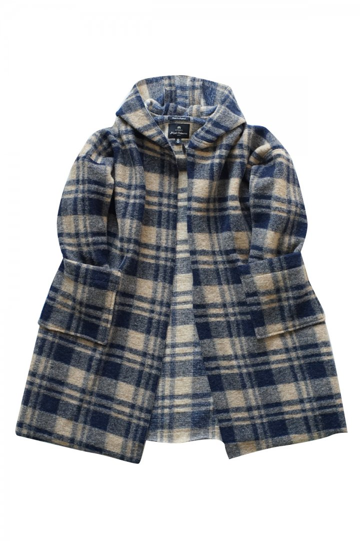 Nigel Cabourn woman - DUFFLE JACKET