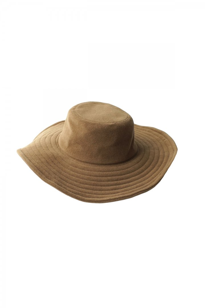 WRYHT -WIDE BRIM HANDSOME HAT