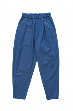 humoresque - EASY PANTS - BLUE