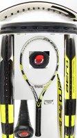 【中古テニスラケット】BA0712 バボラ アエロプロドライブ(2010年モデル)