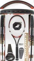 【中古テニスラケット】BA0779 バボラ ピュアコントロール95(2014年モデル)