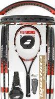 【中古テニスラケット】BA0780 バボラ ピュアコントロールツアー(2014年モデル)