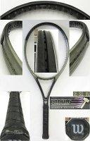 【中古テニスラケット】W0013 ウイルソン プロファイル95 PROFILE95
