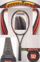【中古テニスラケット】W0196 ウイルソン プロスタッフロック93 Prostaff ROK 93