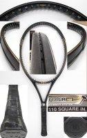 【中古テニスラケット】W0832 ウイルソン プロファイルHM 値下げしました【H27/05/30】