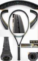 【中古テニスラケット】W0833 ウイルソン プロファイル 80thアニバーサリーモデル 値下げしました【H27/05/28】