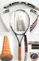 【中古テニスラケット】H0479  ヘッド  ユーテック グラフィンスピードMP(16×19) 値下げしました【H27/10/04】