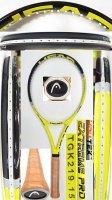 【中古テニスラケット】H0550  ヘッド ユーテック エクストリームプロ 【プロストック】