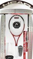 【中古テニスラケット】H0582  ヘッド ユーテックIGプレステージMP