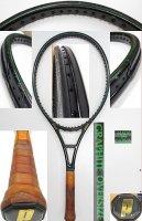 【中古テニスラケット】P0625 プリンス グラファイトOS 【CHINA】