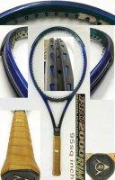 【中古テニスラケット】D0314 ダンロップ プロ2000リム PRO 2000 RIM