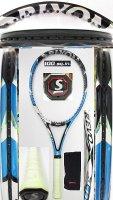【中古テニスラケット】D0568 スリクソン REVO X4.0 値下げしました【H29/10/16】 〜売却済みです〜