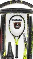 【中古テニスラケット】D0592 スリクソン  REVO CV3.0