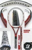【中古テニスラケット】BS0130 ブリヂストン V−WI3.0  V-WI3.0