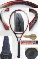 【中古テニスラケット】BS0134 ブリヂストン プロビーム オーバーサイズ PROBEAM OVERSIZE