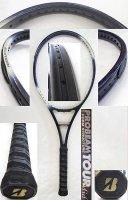 【中古テニスラケット】BS0146 ブリヂストン プロビームツアーMID