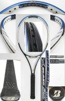 【中古テニスラケット】BS0155 ブリヂストン プロビーム Xブレード2.9MP 値下げしました【H29/04/11】