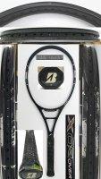 【中古テニスラケット】BS0163 ブリヂストン プロビームX02 オーバーサイズ
