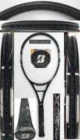 【中古テニスラケット】BS0164 ブリヂストン プロビームX02 オーバーサイズ