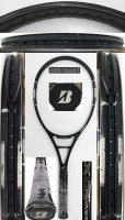 【中古テニスラケット】BS0165 ブリヂストン プロビームX02 オーバーサイズ