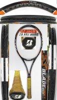 【中古テニスラケット】BS0176 ブリヂストン Xブレードフォース3.15MID 値下げしました【H29/09/19】