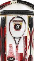 【中古テニスラケット】BS0180 ブリヂストン デュアルコイル3.0 値下げしました【H31/02/22】