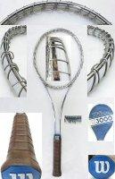 【中古テニスラケット】VI-0003  ウイルソン TX-3000 値下げしました