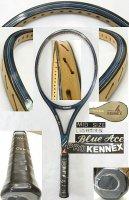 【中古テニスラケット】VI-0007  プロケネックス BLUE ACE MIDSIZE