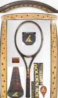 【中古テニスラケット】VI-0037  プロケネックス ゴールデンエース
