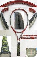 【中古テニスラケット】VO-0213 フォルクル DNX8 DNX8