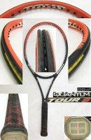 【中古テニスラケット】VO-0215 フォルクル クァンタム ツアー 9 QUANTUM TOUR 9