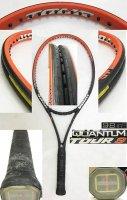 【中古テニスラケット】VO-0216 フォルクル クァンタム ツアー 9 QUANTUM TOUR 9