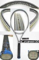 【中古テニスラケット】VO-0224 フォルクル カタパルト10 CATAPULT 10