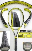 【中古テニスラケット】VO-0235 フォルクル パワーブリッジ10