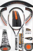 【中古テニスラケット】VO-0239  ボリスベッカー ベッカーV1 オーバーサイズ