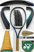 【中古テニスラケット】Y0309 ヨネックス RD−8 RD-8
