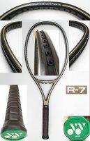【中古テニスラケット】Y0512 ヨネックス R−7 R-7