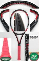 【中古テニスラケット】Y0520 ヨネックス RQiS1ツアー