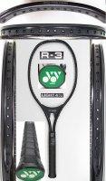 【中古テニスラケット】Y0561 ヨネックス R−3 R-3